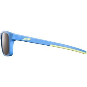 Julbo Line Spectron 3 Gafas de sol Niños, blue/yellow